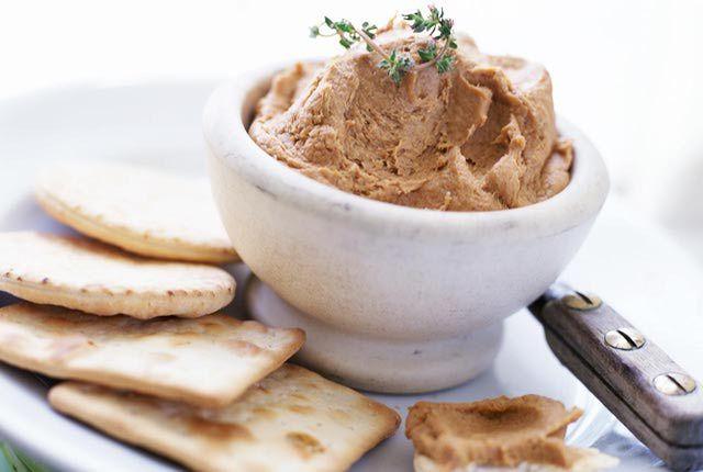 The Legal Truth About Pâté de Foie Gras: Pâté