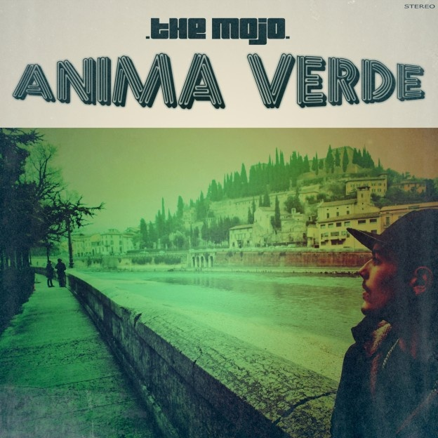 Anima Verde - theMojomatic - cover