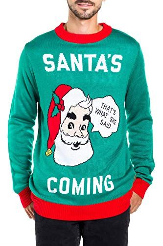 b4d4018782 Pin by Tom Nutt on Ugly Christmas Sweaters Ideas | Funny christmas sweaters,  Christmas sweaters, Ugly christmas sweater