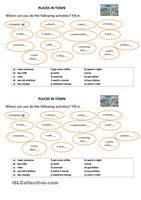 For the students whose English is a second languageThis worksheet is to help ss try to say and write simple sentences with family members. - ESL worksheets