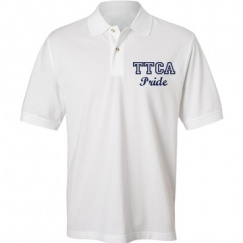 Toeque Technical Christian Academy - Los Angeles, CA   Polos Start at $29.97