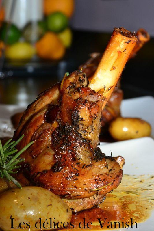 1544 best images about recettes cuisiner on pinterest - Cuisiner le collier d agneau ...