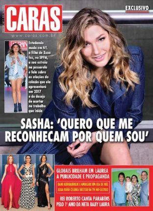 Caras - Brazil - Issue 1200 - 4 Novembro 2016