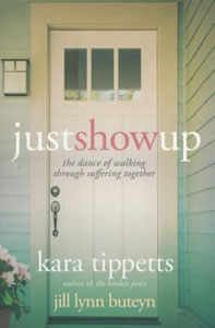 Author Jill Buteyn, who was friends with previous broadcast guest Kara Tippetts, talks about her experience of supporting Kara through her journey with terminal illness, and offers encouragement and help for those wanting to come alongside loved ones who are struggling with life's challenges.