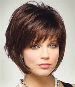 ... march 8 2014 at in short stacked bob hairstyles with bangs pictures