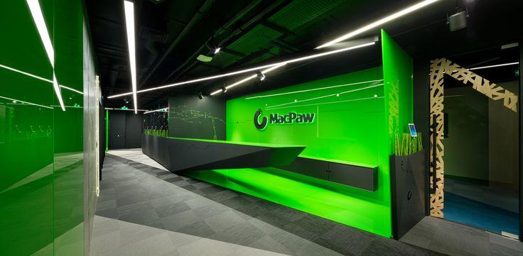 Office K2,Courtesy of Baraban +