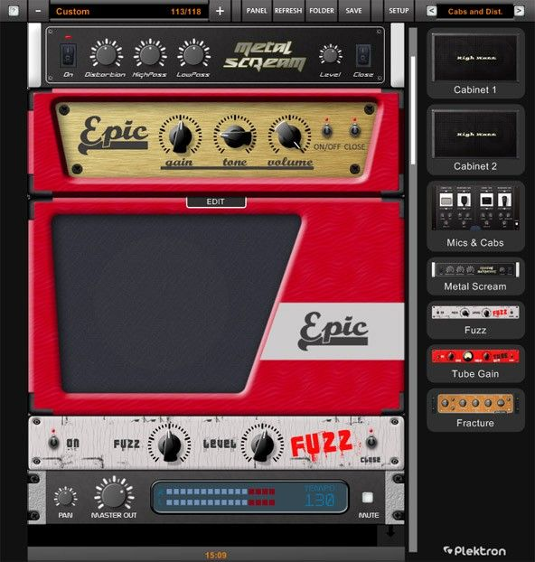 50 Best Free Vst Plugins In 2020 With Download Links Biztechpost In 2020 Music Software Plugins Guitar