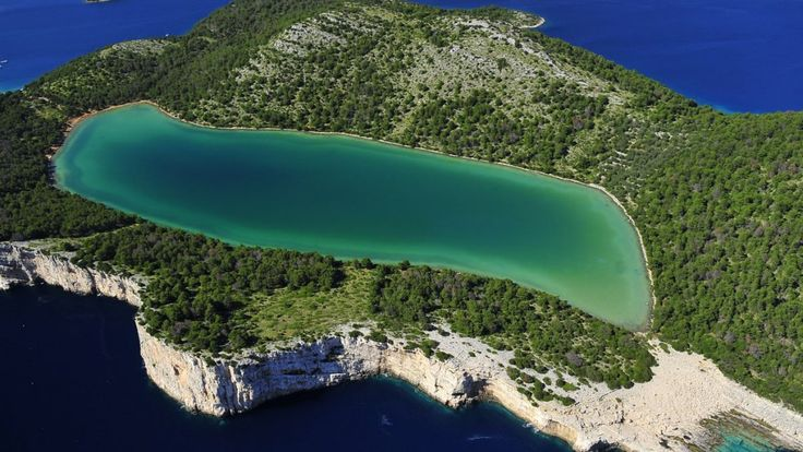 De Zadar eilandengroep - wat valt er te zien en doen?