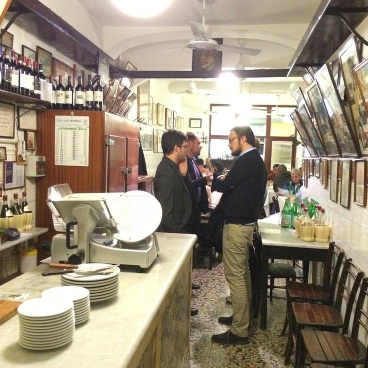 Trattoria Sostanza (Il Troia), Florenz - Restaurant Bewertungen - TripAdvisor