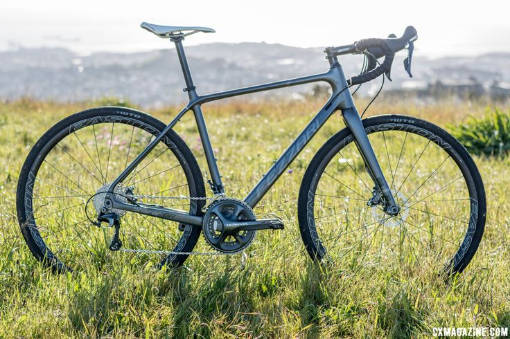 In Review: Fezzari Shafer Carbon Gravel Bike