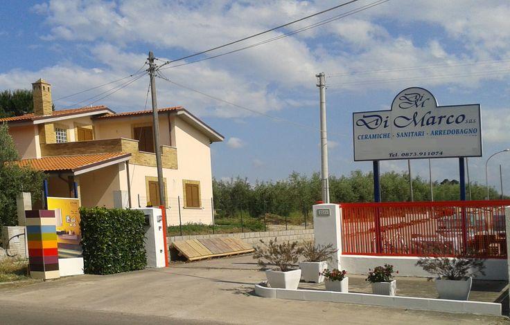 Casalbordino, viale dei tigli,26/a Tel 0873911074