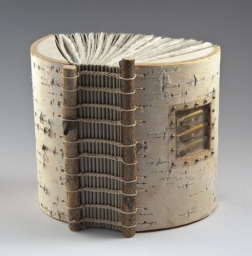 Handmade Artist's Books by Margo Klass