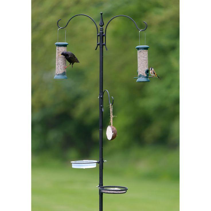 RSPB Bird feeding station offer - save �7