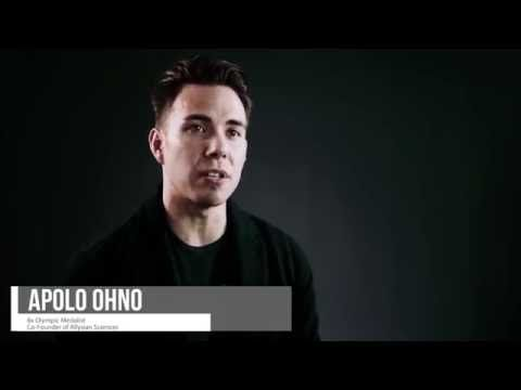 Apolo Anton Ohno, the most decorated American Winter Olympian in history with 8 medals reveals the benefits of using Mastermind. He is the co-founder of Ally...