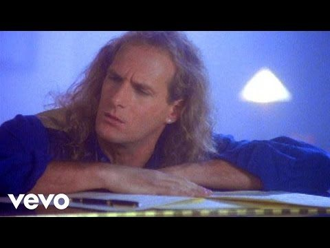 Michael Bolton...Completely.....L.Loe