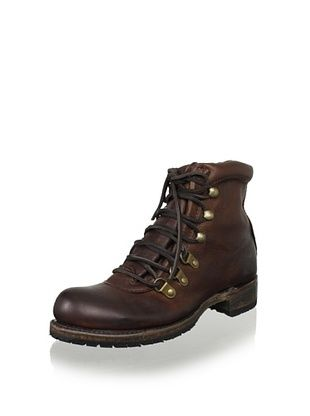 Vintage Women's Minden Lace Up Hiking Boot