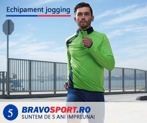 BravoSport in 2016 ofera o gama cu peste 90000 de produse de la o reteaua de achizitii ce contine peste 30 de furnizori importanti la nivel mondial. www.mycashback.ro/magazin/1164/bravosport