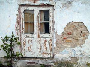 Staré dveře, doopravdy k vyhození?