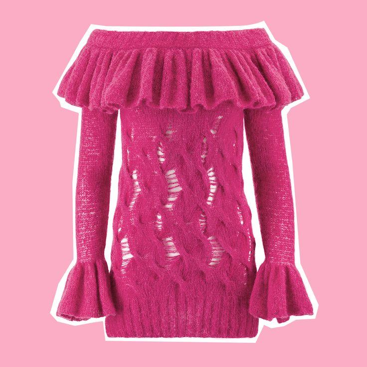 Karolina Scipniak / @karolina.scipniak #knitwear