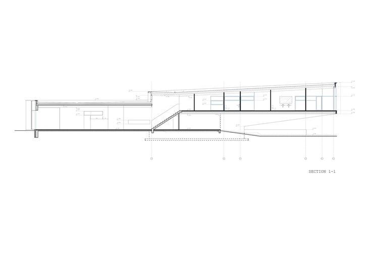 Galería de Residencia Utriai / Architectural Bureau G.Natkevicius & Partners - 11
