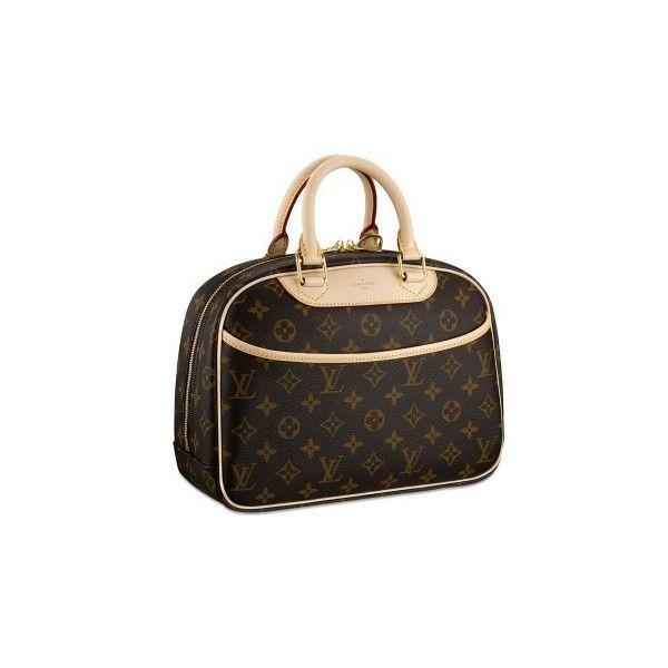 Holiday Gifts : Louis Vuitton Handbag Deauville M47270