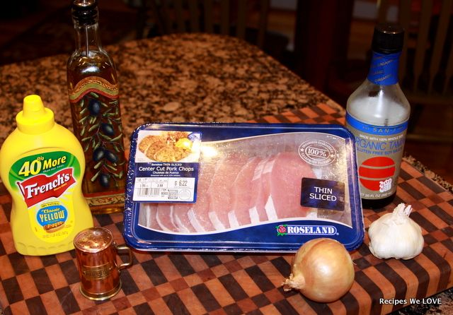 Boneless Pork Chops-- the easy way   this really so good and soo easy ANYONE can Make