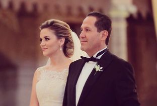 Eruviel Ávila emocionado por su boda