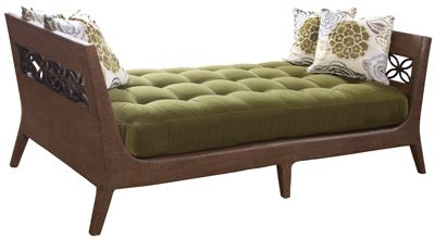 17 best images about daybeds on pinterest chairs day for Sofa bed 8101