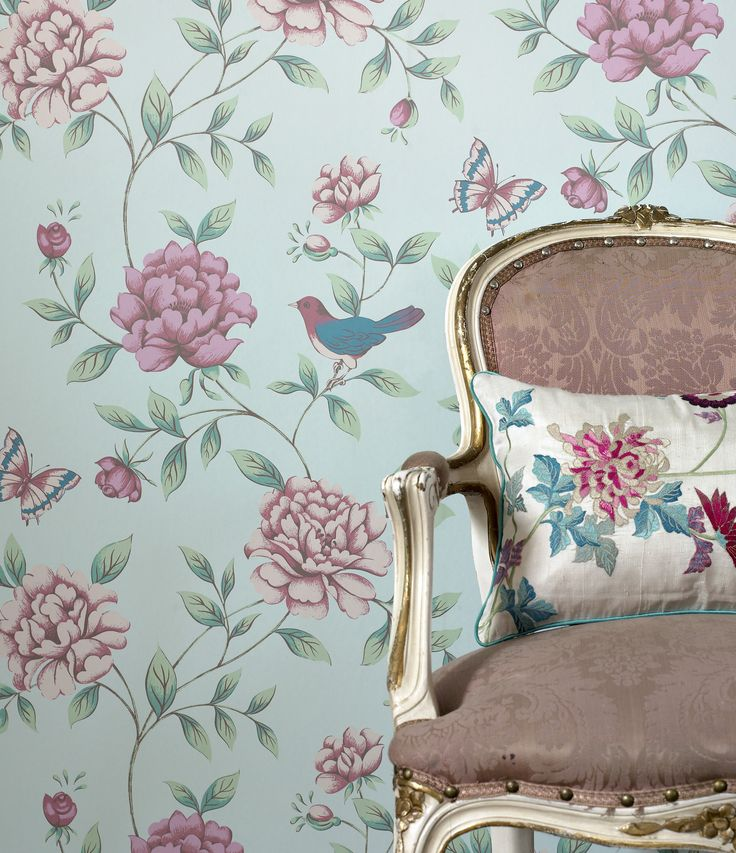 Floral your space! #flowers #colour #pink