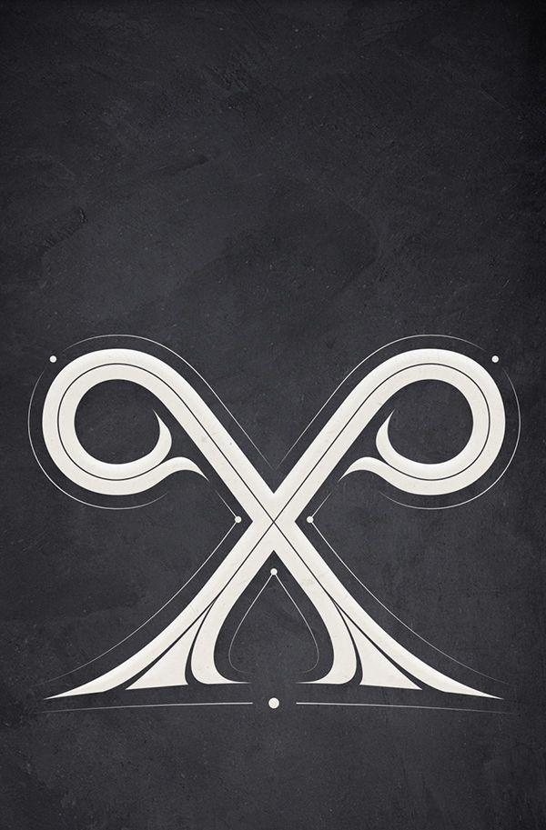 x - alphablocks - mario de meyer