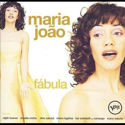 Les Douzilles - Maria João