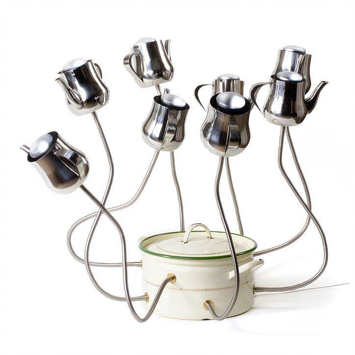 Junktion Design, Kitchen lamp