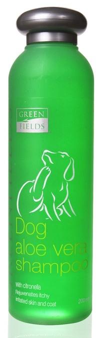 Hundeshampoo Aloe Vera mit Citronella - hpetstore.de
