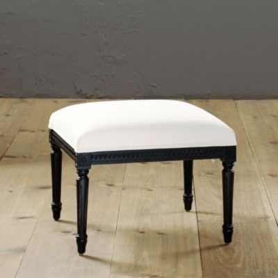 Small Movable Stools For Family Room. Louis XVI Stool 18 X X