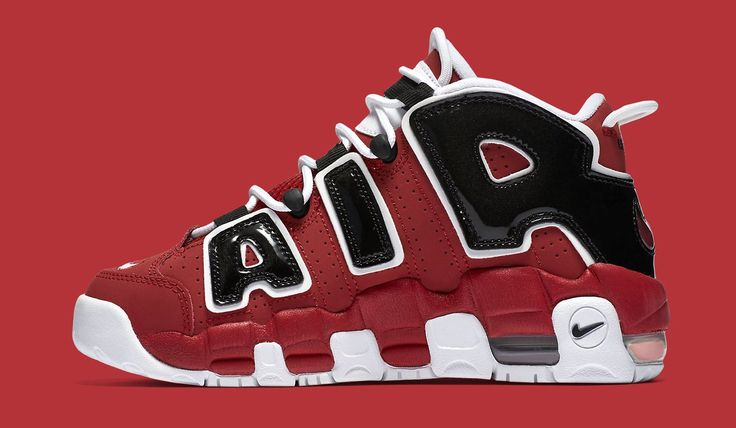 20th Anniversary of these Nike Air More Uptempo Are Releasing Aug. 6th | Sole Collector