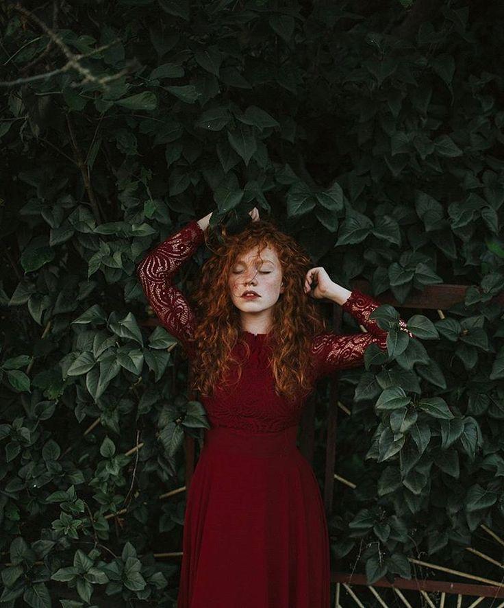 Red dress ♡ have a nice evening!   Photo by:🌟@maximschumacher 🌟  ________________________    #ginger #curls #redhead #freckles #düsseldorf  #thevisualvogue #portraits_st #portrait_shots #mood #light #ofhumans #photographie #humans #canon #model #ig_portrait #portrait_vision #travelspost #bleachmyfilm #profile_vision #theportaitpr0ject #instagram_faces #ig_color #ig_gods #top_portraits #featurepalette #agameoftones #featureme100k