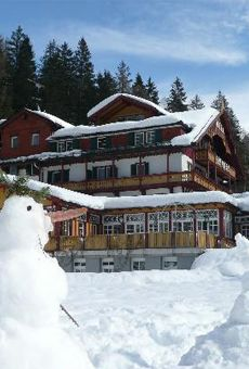 Week-end a San Candido - Parkhotel Sole Paradiso