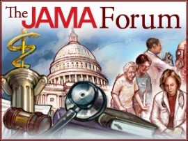 JAMA Forum: What is the Economic Rationale for the Health Care Law's Individual Mandate?