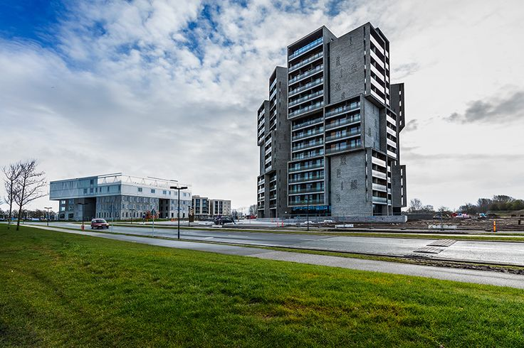 9 best Campus Kollegiet Odense images on Pinterest | Odense