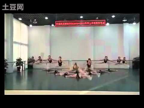 Amazing Synchronized Dance Video of a Chinese Dance Group. this video is INCREDIBLE