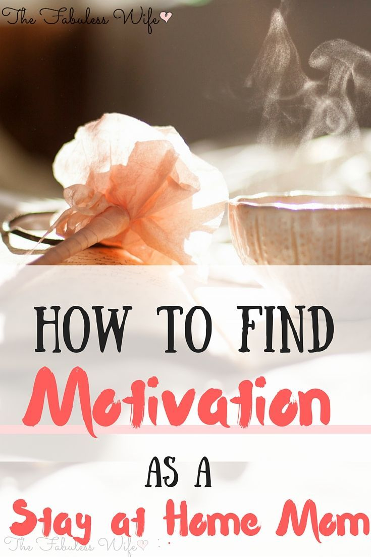 Rediscover your motivation with these tips