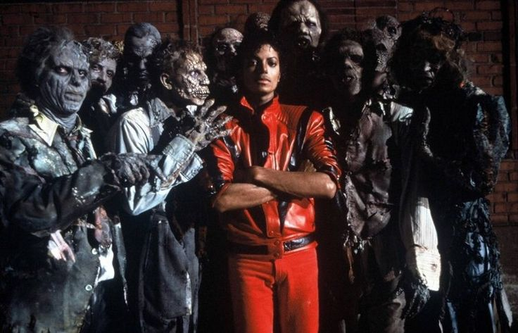 Visiting the set locations from the thriller music video - mjfangirl.com, Michael Jackson, Michael Jackson smile