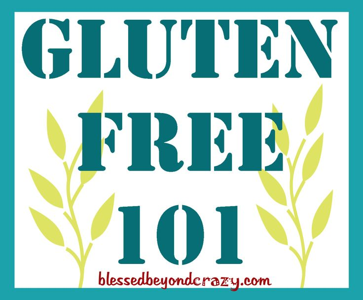 Feeling overwhelmed with a gluten free diet? Start here! All the basics plus what to avoid and how to stay positive!