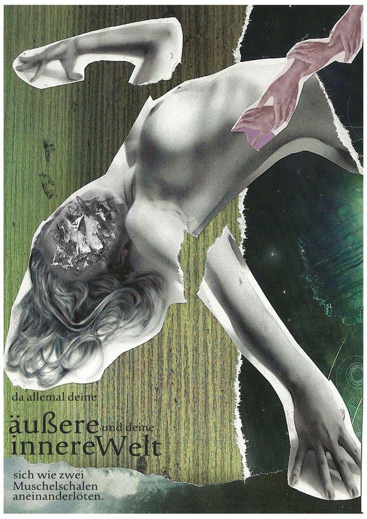 Neid-Collage