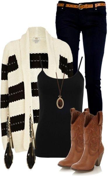 Wish | Weekend Wear Outfit