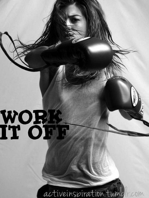 Kickboxing  a very intense yet effective exercise to lose weight    Calories burned per hour: 600 cal/hour pinknprtty84