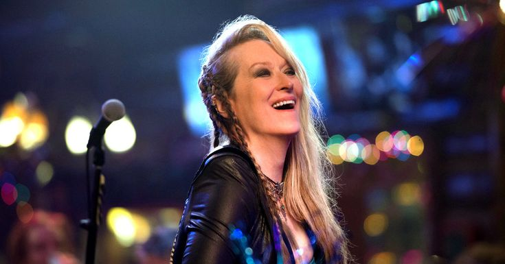 Review: 'Ricki and the Flash' Puts Meryl Streep Behind a Telecaster