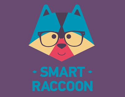 "Check out new work on my @Behance portfolio: ""Logo Raccon"" http://on.be.net/1wA4k5H"