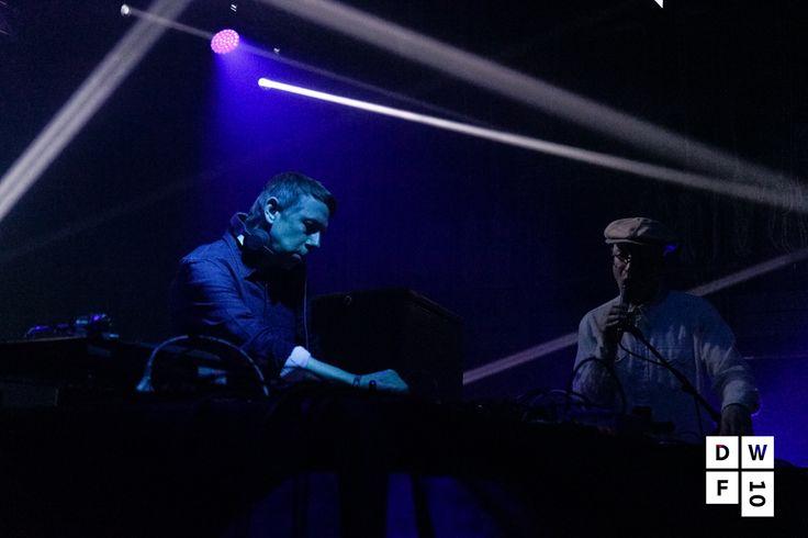 Gilles Peterson & MC Earl Zinger