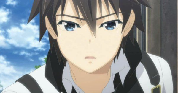 Unbreakable Machine-Doll Episode #02 Anime Review